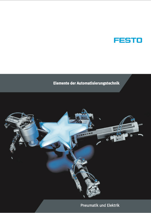Broschüre Automatisierungstechnik