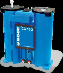 Öl-Wasser-Trenner CC 10-2