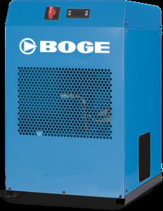 BOGE-Kälte-Drucklufttrockner DS 52-2