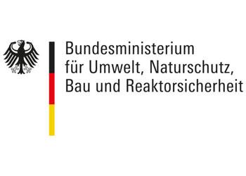 Logo Bundeministerium für Umwelt