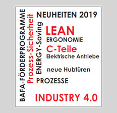 Infotage 2019 News