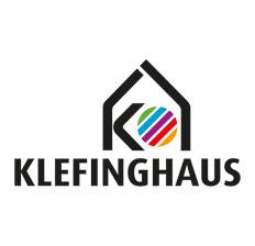 Klefinghaus Logo News