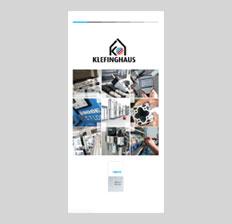 Klefinghaus Pneumatik-Flyer News