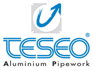 Teseo Logo 1