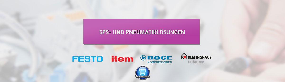 Steuerungstechnik Titelbild mit Link zum Onlineshop